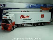 CORGI DAF XF BLAIR CC14118 FRIDGE TRAILER 1:50 MODEL MODERN TRUCK IRELAND DB