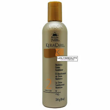 KeraCare Humecto Creme Conditioner 8 oz / 234 g with Free Gift