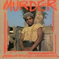Toyan With Tipper Lee and Johnny Slaughter - Murder [CD]