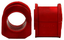 Suspension Stabilizer Bar Bushing Kit Front ACDelco Advantage 46G1412A