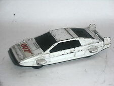 Corgi Juniors Lotus Esprit James Bond 007