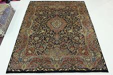Sherkat Vasi Pashm molto fine Persiano Tappeto Tappeto orientale 3,98 X 3,00