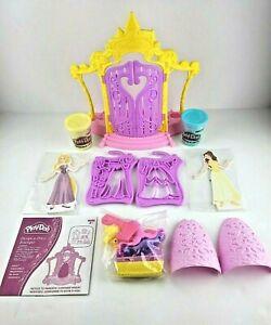 Play Doh Disney Princess Design A Dress Boutique Play Doh Included
