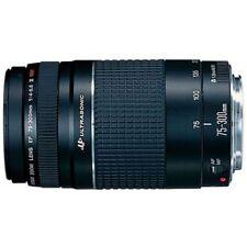 Objetivos Canon para cámaras