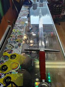 viking medieval Long sword 39 inches