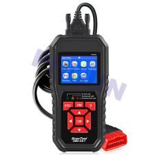 KW850 Professional OBD2 Car Scanner Diagnostic Tool Auto OBDII Code Reader + Bag