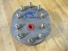 NORDSON HP031-8115-2S06-629 6 GPM new, has been sandblasted