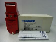 New Telemecanique XCS A703 Safety Limit Switch 3 Amp 240 Volts NIB