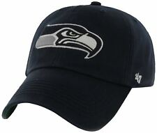 NWT 47 BRAND SEATTLE SEAHAWKS FRANCHISE FITTED  NFL HAT CAP MEDIUM M