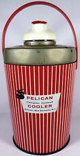 1950's Poloron Products Pelican Line 11