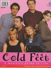 Cold Feet - New Book Rice, Jonathan