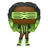 Funko POP! WWE Naomi Common Toy Figure IN STOCK