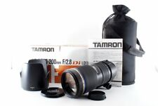 Tamron SP AF 70-200mm f/2.8 Di LD IF MACRO A001 Lens for PENTAX K Mount Exc+++
