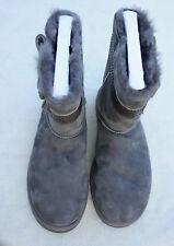 d00900884e1 Bows Women's Sheepskin Winter Boots for sale   eBay