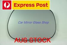RIGHT DRIVER SIDE MIRROR GLASS FOR TOYOTA RAV4 RAV 4 2000-2005