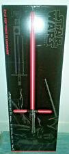 Black Series sabre laser Lightsaber KYLO REN force fx star wars