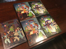 The Real Ghostbusters Vol.1-3 Timelife