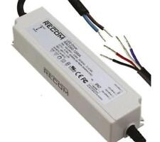 Recom RACD60-1050A, Constant Current Dimmable LED Driver 60W 40-57V 0.105-1.05A