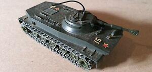 Solido char russe amphibie pt 76 1/50.