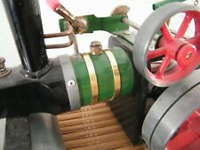 MAMOD STEAM ROLLER SR1 SR1A   Boiler Band PAIR