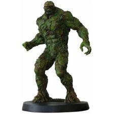 Figurine plomb sur socle DC Comics eaglemoss numérotée hors-série N°HS-19 Swamp