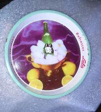 TIP TRAY  Mexican  SODA LULU  IMAGE BOTTLE TORONJA Advertising Vintage  1970´S