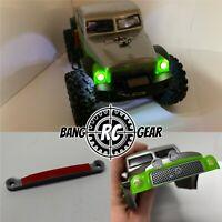 Bang RC Gear SCX24 B-17 Betty Headlight Housing