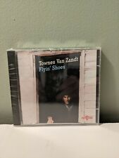 Flyin' Shoes by Townes Van Zandt (CD, May-2007, MRI Associated Labels)