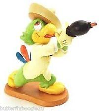 WDCC Disney Classics Three Caballeros Amigo Donald * Amigo Panchito * Amigo Jose