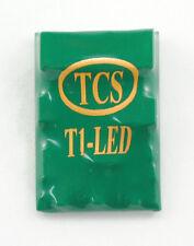 TCS 1484 T1-LED 2 fx Decoder LED ready TRAIN CONTROL SYSTEMS   MODELRRSUPPLY-com