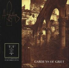 At The Gates / Grotesque ‎– Gardens Of Grief / In The Embrace Of Evil