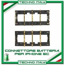 CONNETTORE BATTERIA A PIASTRA MADRE TO MOTHERBOARD RICAMBIO PER IPHONE 5C