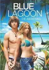 Blue Lagoon The Awakening DVD Region 1