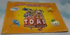 Rare Captain Toad Treasure Tracker Jigsaw Puzzle Brand New Authentic Nintendo