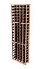 Wine Racks Free Standing Floor Wood Wire Wall Mount 105 Bottle Holder Cellar New
