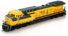 Athearn HO Scale GE AC4400 Diesel Locomotive Chicago & North Western/C&NW #8822