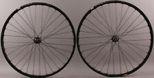 Mavic Open Pro UST Cyclocross/Gravel Wheelset 12mm Thru Shimano RS770 CL Disc