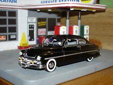 Minichamps 1950 MERCURY Monterey Coupe 1/43 NIB, New in Original Box