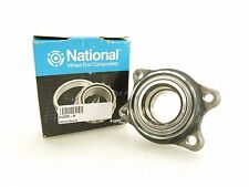 NEW National Wheel Bearing & Hub Assembly 512305 Audi A4 A6 A8 S4 S8 1999-2009