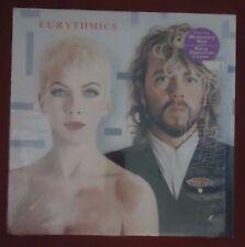 Eurythmics Revenge LP Vinyl Record