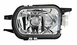 TYC Fog Light Right For MERCEDES A209 C209 C215 CL203 R171 S203 W171 2038201256