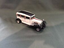 1/36 Scale Anso Collector's Quality Model Diecast 1931 Peerless NE