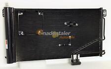 Air Conditioning Condenser + Dryer Mercedes Benz CLK C209 270 CDI (209.316)