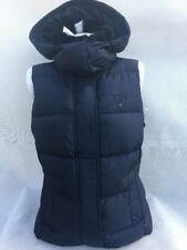 Tommy Hilfiger Women's jacket gilet GER RORY DOWN VEST  XL with a hood