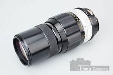 Nikon Nikkor-Q.C Auto 200mm f/4 f 4 Ai Lens