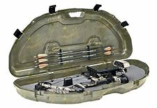 NEW Plano Compact Bow Case  Camo FREE SHIPPING