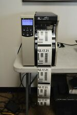 Zebra 110Xi4 113-801-00000 Thermal Barcode Label Printer USB 300DPI NO NETWORK