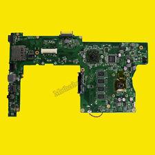 "For ASUS X501U X401U Laptop Motherboard w/AMD E2-1800 1.7Ghz CPU Mainboard 15.6"""