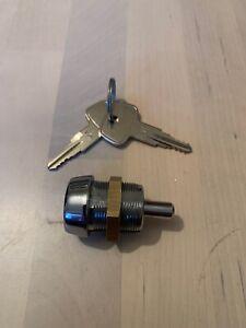 Heating Oil Tank Lock Atlas Titan Deso Bunded Tank Lock and Key - Universal Lock