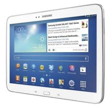 Tablet ed eBook reader bianco Samsung Samsung Galaxy Tab 3